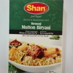 SHAN MUTTON BIRYANI 60G