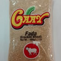 FADA CRACKED WHEAT 500G
