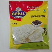 GOPAL PAPAD 200G