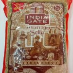 INDIA GATE DIABETIC RICE 5KG